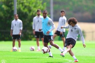 قبل مباراة السوبر السعودي .. جيسوس يُكثف الجوانب التكتيكية - المواطن