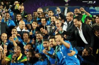 قبل مباراة السوبر السعودي .. الهلال والنصر الأكثر مشاركة - المواطن