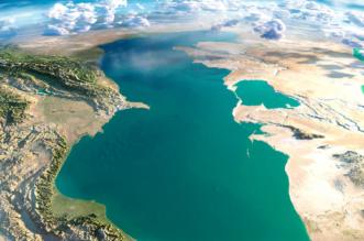 بحر قزوين محرم على هذه الدول - المواطن