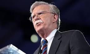 بولتون يرجح استخدام ألغام إيرانية في الهجوم قبالة الإمارات - المواطن