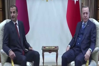 اتفاق العار.. القطريون يخدمون الأتراك في القاعدة العسكرية المُذلَّة! - المواطن