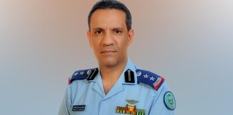 اعتراض وإسقاط طائرة مسيرة أطلقتها ميليشيا الحوثي باتجاه نجران