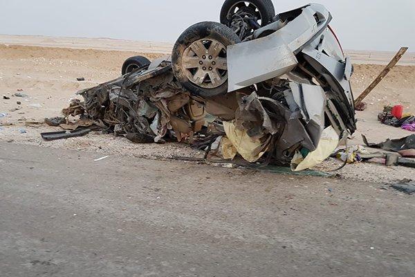 بيان من السفارة لدى مسقط بشأن حادث العائلة السعودية المروع
