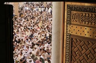 إمام المسجد النبوي: شرف الأدب يغني عن الحسب والنسب - المواطن