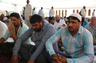 خطباء الجوامع بالمملكة: التنظيمات الإرهابية لا تعرف سوى الفتن واحذروا الشائعات - المواطن