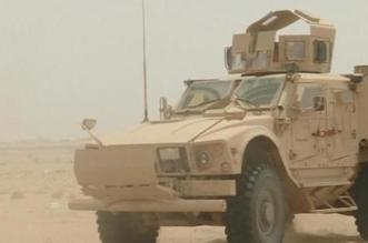 تعزيزات عسكرية سعودية لقوات التحالف في حجة - المواطن