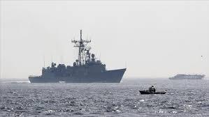سفن تحالف