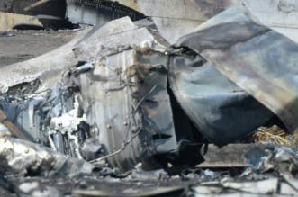 سقوط طائرة عسكرية ومقتل جميع ركابها في إثيوبيا - المواطن