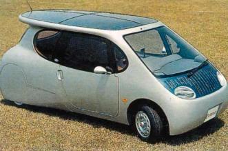 ألمانيا تستغل الصيف لشحن سيارة ليون بالطاقة الشمسية - المواطن
