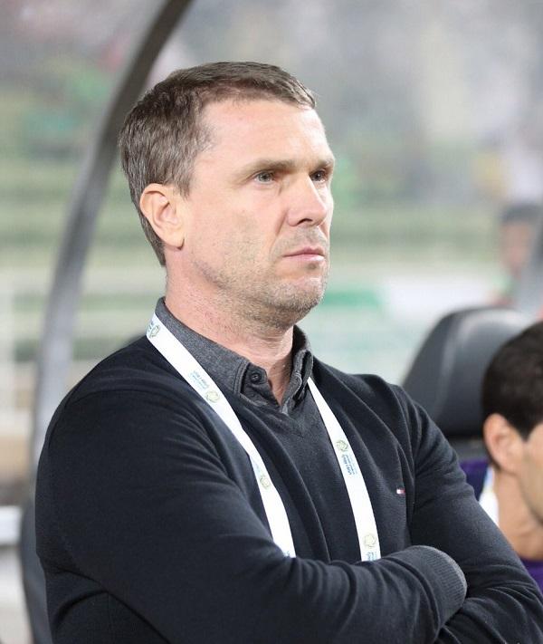 سيرجي ريبروف
