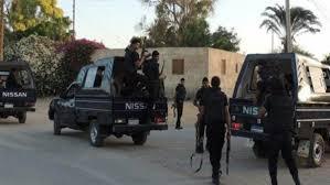 حبس مصري 894 سنة تنفيذًا لـ1050 حكمًا - المواطن