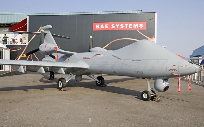 10 وظائف شاغرة لدى شركة BAE SYSTEMS في 3 مدن