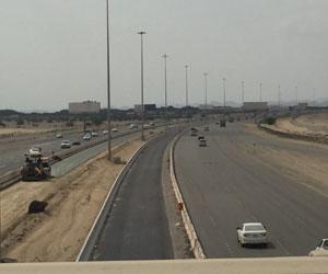 النقل تنهي صيانة 491 كيلومترًا على الطرق المؤدية إلى العاصمة المقدسة - المواطن