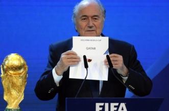 قبل تنظيمها كأس العالم.. نجم الدوري الإنجليزي: أنقذوا كرة القدم من قطر - المواطن