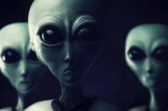 اجتماع سري بين رائد فضاء بوكالة ناسا وكائنات فضائية! - المواطن