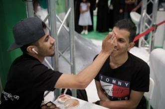 مبدعون سعوديون: حكايا مسك فعالية تتطور سنوياً وتربطنا أكثر بالجمهور - المواطن