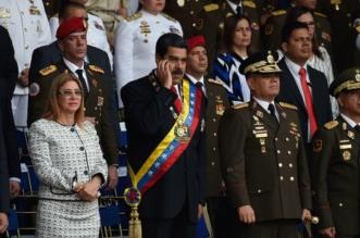 فنزويلا تتهم دولتين بمحاولة اغتيال نيكولاس مادورو - المواطن