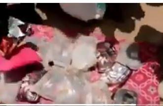 بالفيديو.. ضبط شحنة مخدرات قادمة من لبنان في طريقها للميليشيات الحوثية الإيرانية بصنعاء - المواطن