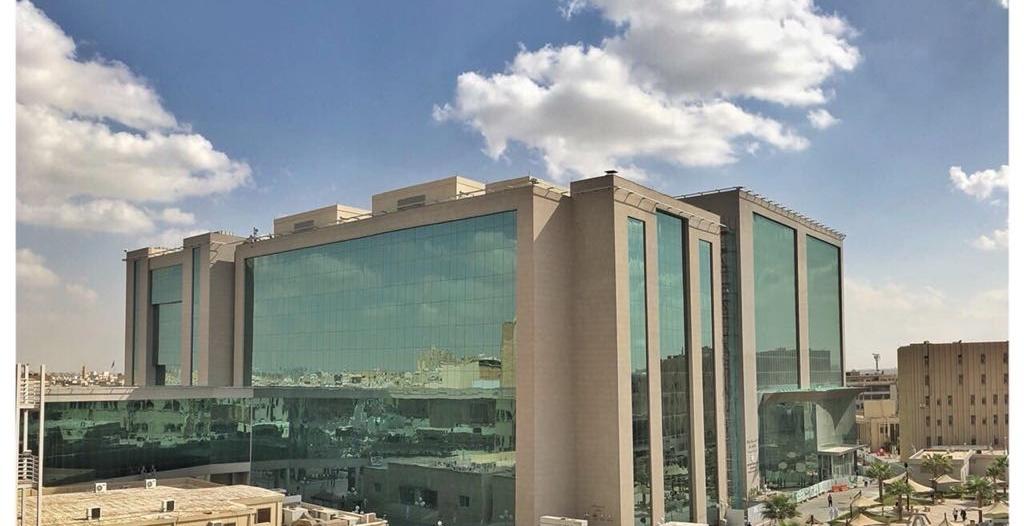 #وظائف شاغرة في مدينة الملك سعود الطبية