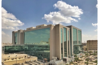 #وظائف شاغرة في مدينة الملك سعود الطبية - المواطن