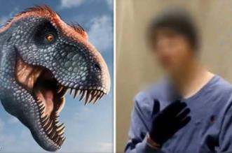 شاهد الديناصورات وذهب إلى العام 2082.. قصة غريبة لمسافر عبر الزمن! - المواطن