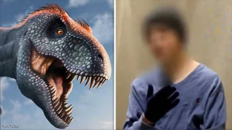 شاهد الديناصورات وذهب إلى العام 2082.. قصة غريبة لمسافر عبر الزمن!