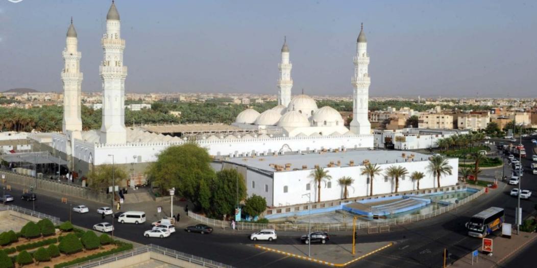 بتوجيه الملك.. فتح مسجد قباء على مدار الساعة