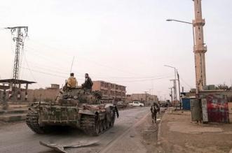 تقرير يكشف عن معارك دامية بين الأسد وحلفائه الشيعة في سوريا - المواطن