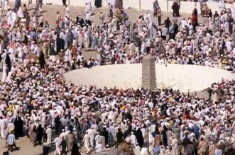 1556 حاجاً استفادوا من المراكز الصحية بالجمرات نهار عيد الأضحى - المواطن