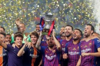 مباراة إشبيلية ضد برشلونة تمنح ميسي رقمًا استثنائيًا - المواطن