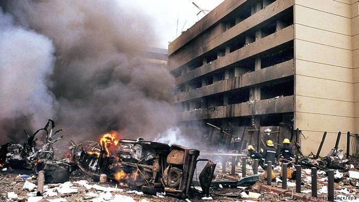 250 قتيلًا ورد أميركي خاطئ.. ماذا تعرف عن هجمات نيروبي ودار السلام ؟