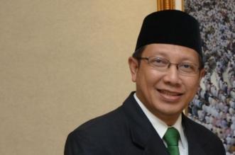 وزير إندونيسي: 7 محاور في شرف الضيافة عكست اهتمام المملكة بضيوف الرحمن - المواطن