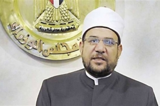 وزير أوقاف مصر: استضافة المملكة لـ1000 حاج من أسر الشهداء تعكس متانة العلاقات - المواطن