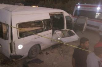 وفاة شرطي وإصابة 4 آخرين بسبب انفجار قنبلة غاز بالخطأ في الفحيص الأردنية - المواطن