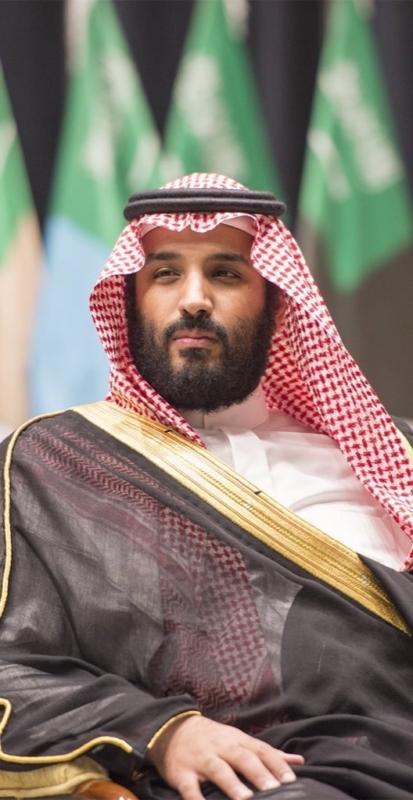 المجدد محمد بن سلمان أيقونة رؤية الوطن لمعانقة عنان السماء صحيفة المواطن الإلكترونية