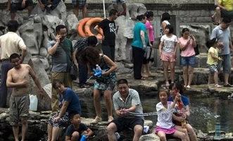 الاحتباس الحراري يحول الصين إلى مكان غير صالح للسكن بـ2070 - المواطن