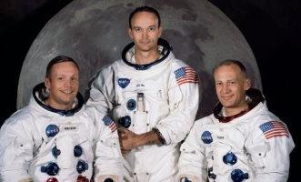 لأول مرة.. ناسا تكشف عن 19 ألف ساعة صوتية لرحلة أبولو 11 - المواطن
