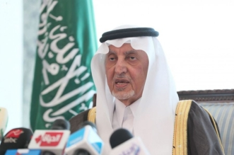 خالد الفيصل : نستهدف 5 ملايين حاج 2030.. وعدد المخالفين تراجع إلى 110 آلاف - المواطن