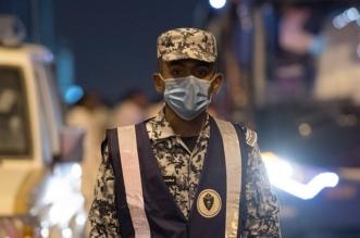 3 آلاف ضابط وفرد وطالب من كلية الملك فهد ينظمون حركة الحجيج في مشعر منى - المواطن