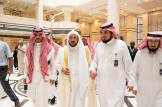 آل الشيخ: الملك سلمان خدم القضية الفلسطينية منذ عشرات السنين - المواطن