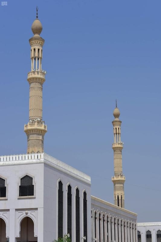 مسجد نمرة.. الموضع الذي خطب فيه الرسول صلى الله عليه وسلم في حجة الوداع - المواطن