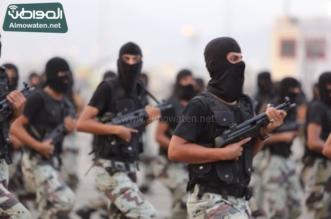 جنودنا البواسل يدحرون الإرهاب في الزلفي .. هنيئا لهذا الوطن - المواطن