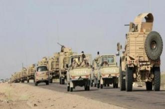 الجيش اليمني يفرض سيطرته على جبل الأزهور في صعدة - المواطن