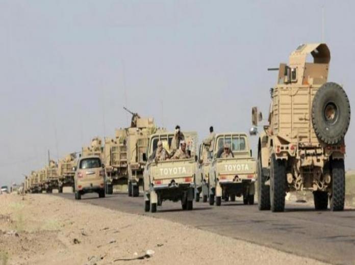 لجنة تنسيق لإعادة الانتشار وإخلاء الحديدة من الحوثيين خلال 21 يومًا