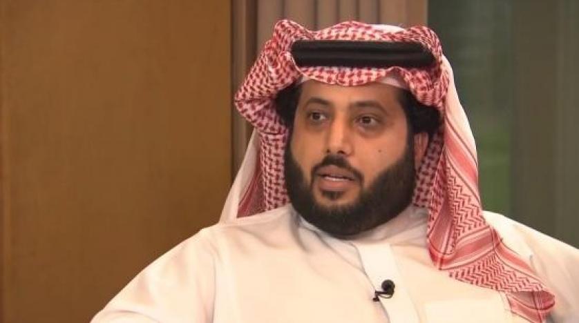 تركي آل الشيخ ردًا على مسؤول انتجرال: الدوري بالمجان .. شوفوا لكم حلا وإلا داود بيسخن