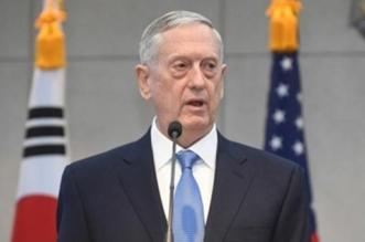 وزير الدفاع الأمريكي: العلاقات مع السعودية قديمة ومهمة للغاية - المواطن