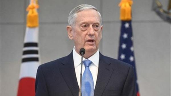 وزير الدفاع الأمريكي: ندعم المملكة في الدفاع عن نفسها بمواجهة الحوثيين
