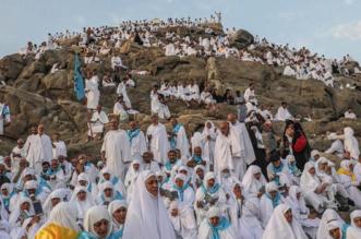 الكشافة يرشدون 34 ألف حاج تائه يوم عرفة - المواطن