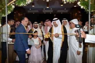 بالصور.. افتتاح أريديوم ثاني الفنادق الخمس نجوم بالطائف - المواطن