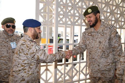 بالصور..رئيس هيئة الأركان العامة يقف على استعدادات القوات المسلحة بالمشاعر المقدسة - المواطن